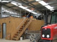 148 - Farm Shed|Storage Shed| Garage Shed |Wide Span Shed | Workshop | Steel shed