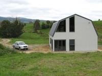 105 - 8x12x2.8 Habitable Shed | Residential | Storage Shed | Garage Shed |Workshop |Steel Shed