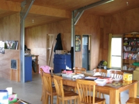 123 - Habitable Shed | Residential | Storage Shed | Garage Shed |Workshop |Steel Shed