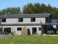 138 - 13x15x5.25 Habitable Shed | Residential | Storage Shed | Garage Shed |Workshop |Steel Shed