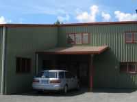 164 - 17.5x28x3.8 Industrial Shed | Commercial Shed | Storage Shed | Workshops