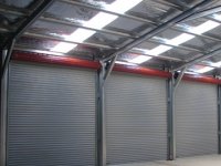 117 - Industrial Shed | Commercial Shed | Storage Shed | Workshops