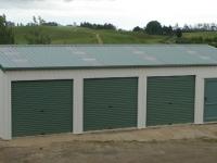 147 - 7.2x12x2.7 Lifestyle Shed |Storage Sheds |Garage Sheds |Horse Sheds |Car Shed |Workshop |Steel Sheds