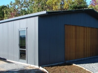 157 9x7.2x2.8 Lifestyle Shed |Storage Sheds |Garage Sheds |Horse Sheds |Car Shed |Workshop |Steel Sheds