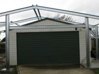 159 - 10x18x2.9 Lifestyle Shed |Storage Sheds |Garage Sheds |Horse Sheds |Car Shed |Workshop |Steel Sheds