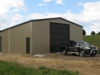 121 -9x15x4.1 Lifestyle Shed |Storage Sheds |Garage Sheds |Horse Sheds |Car Shed |Workshop |Steel Sheds
