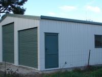 143 - 10x7x2.9 Lifestyle Shed |Storage Sheds |Garage Sheds |Horse Sheds |Car Shed |Workshop |Steel Sheds
