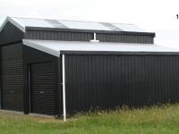 163 - 10.5x7x3.6Lifestyle Shed |Storage Sheds |Garage Sheds |Horse Sheds |Car Shed |Workshop |Steel Sheds