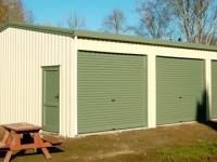 120 - 7.5x10.5x3 Lifestyle Shed |Storage Sheds |Garage Sheds |Horse Sheds |Car Shed |Workshop |Steel Sheds