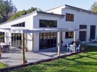 149 - 10x23x5.1Habitable Shed | Residential | Storage Shed | Garage Shed |Workshop |Steel Shed