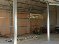 151 - Industrial Shed | Commercial Shed | Storage Shed | Workshops