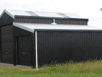 163 - 10.5x7x3.6Lifestyle Shed |Storage Sheds |Garage Sheds |Horse Sheds |Car Shed |Workshop |Steel Sheds
