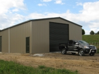121 -9x15x4.1 Lifestyle Shed |Storage Sheds |Garage Sheds |Horse Sheds |Car Shed |Workshop |Steel Sheds
