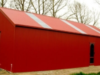 141 - 6x12x2.7 Lifestyle Shed |Storage Sheds |Garage Sheds |Horse Sheds |Car Shed |Workshop |Steel Sheds