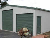 103 - 10x7x2.9 Lifestyle Shed |Storage Sheds |Garage Sheds |Horse Sheds |Car Shed |Workshop |Steel Sheds